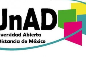 Logo UNAD México