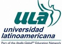 Universidad Latinoamericana