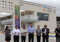 Educación a distancia Puebla