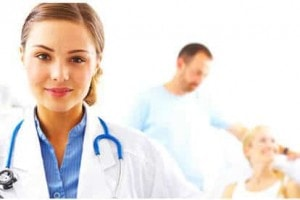 enfermería en línea