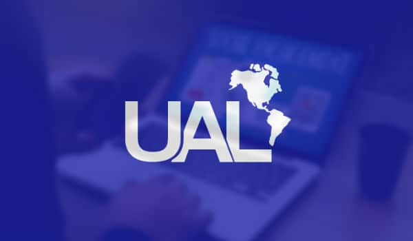 Universidad América Latina Virtual