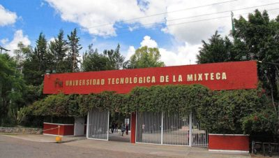 universidad mixteca