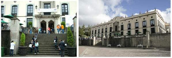Universidad Justo Sierra