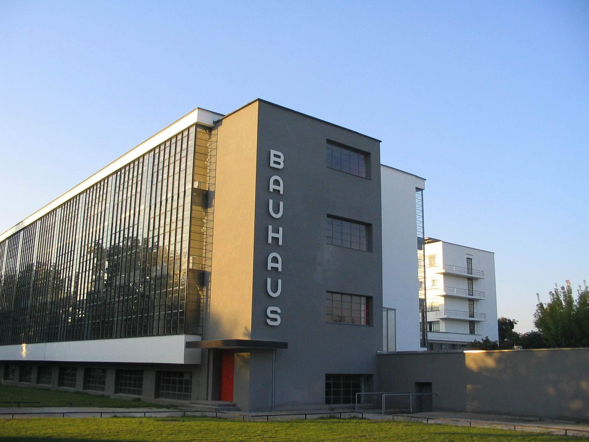 Universidad bauhaus