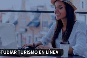 estudiar licenciatura en turismo online