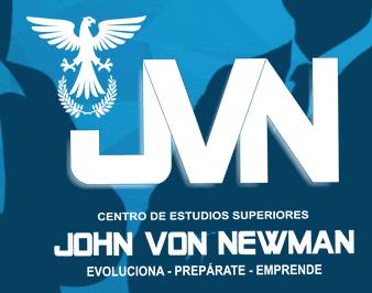 john von newman