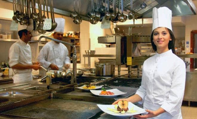 licenciatura en gastronomia en linea