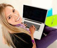 ¿Cómo estudiar en línea?