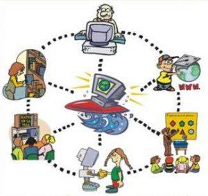 Todo sobre la educación virtual1