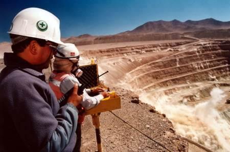 mineria y extraccion