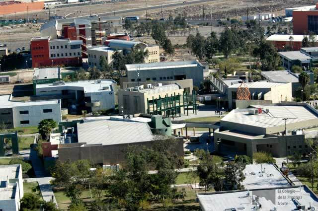 UABC Tijuana
