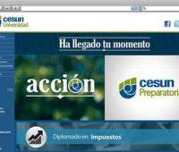 CESUN Universidad y sus ofertas educativas en línea