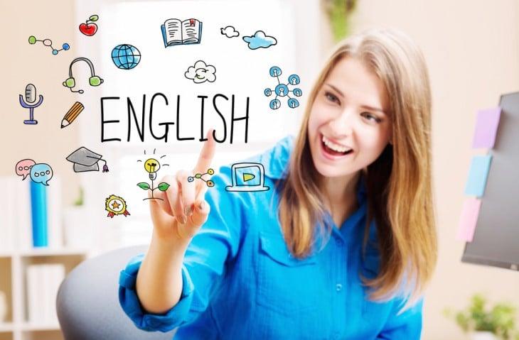 aprender inglés facil