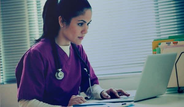 Licenciatura en enfermería en línea