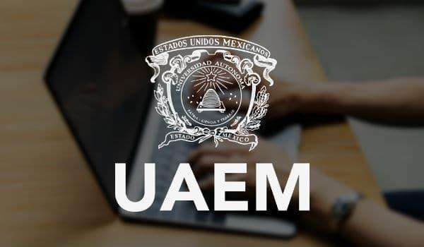 Universidad Autónoma del Estado de México en línea