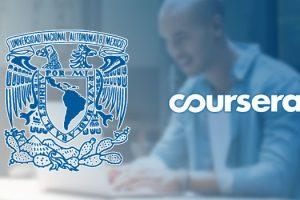 34 Cursos en línea gratis de la UNAM