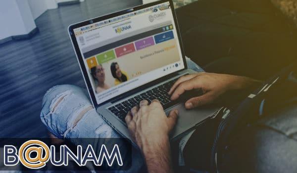 Bachillerato UNAM online