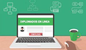Diplomados en línea SEP